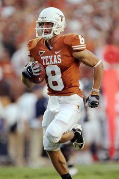 Jordan Shipley. Fave football player of all time!
