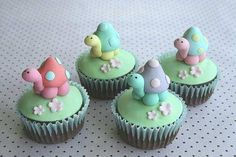 Baby shower turtles : )  how CUTE