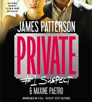 James Patterson Private