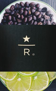 Crisp acidity and a vibrant splash of lime zest. Starbucks Reserve Malawi Peaberry offers a deliciously complex cup of citrus and spice notes.