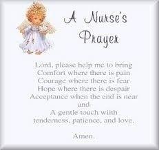 nurses Nurses prayer