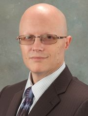 United Way adds staff member: Michael Willis