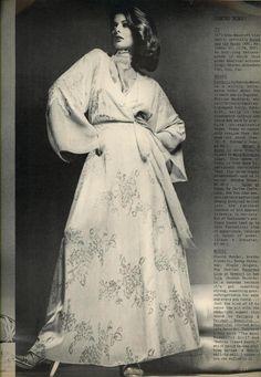 1974 Christina Ferrare