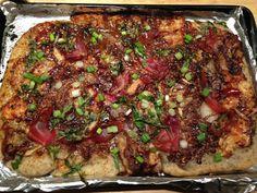 The Best Gourmet Pizza Recipe gourmet pizza, pasta salad, pizza recipes
