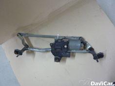 Mechanizm wycieraczek VW TOURAN 09- 1T1955119