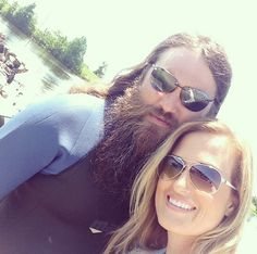 Korie and Willie