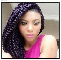 Senegalese Twists !!!!