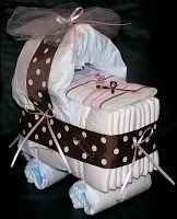 baby girl shower idea