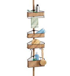 shower shelf