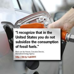 Energy facts.