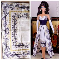 barbi doll, barbi cloth, custom order, order reserv