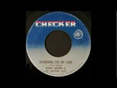 No. 35. Bobby Moore & the Rhythm Aces - Searching For My Love - YouTube