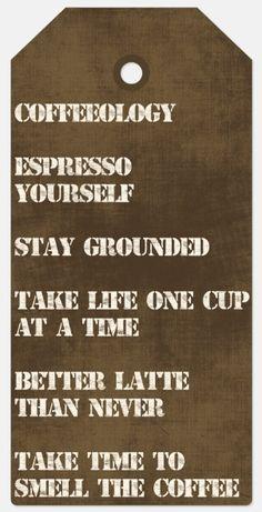 Coffee Maker Jokes : Funny Coffee Jokes and Coffee Humor to Make You LOL! on Pinterest Funny Coffee, Need Coffee ...