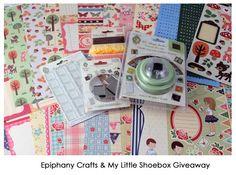 craft product, epiphani craft, craft giveaway, craft blogs