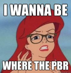 Hipster Ariel memes | quickmeme