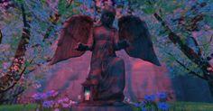 ANGEL SIGHTINGS : Photo