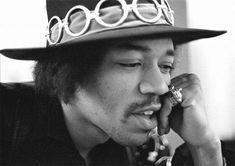 Jimi Hendrix (Little Wing)