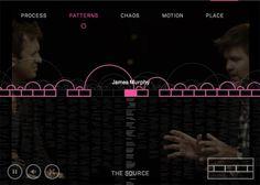 The Source #webdesign #inspiration #UI