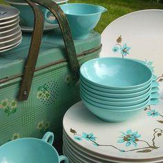 picnic set!