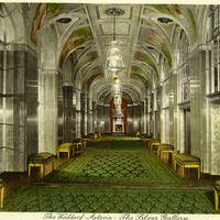 History on pinterest queen elizabeth princess elizabeth for Waldorf astoria antiques