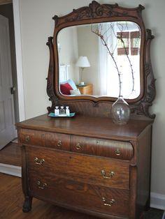 ~pretty dresser~