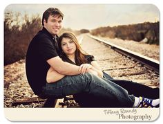 engagement picture! :)