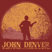 John Denver,  Rocky Mountain Man