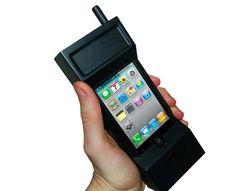 Go Gekko with this 80's iPhone case