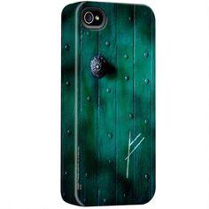 The Hobbit: An Unexpected Journey Bilbo Baggins Door iPhone Case. If I had an iPhone..