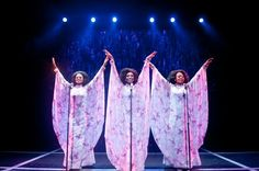 Catch Dreamgirls at the Capitol Theater this week, presented by Broadway Across America!
