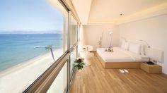 Kempinksi Hotel Aqaba Red Sea, Jordan. Rated 9.2 - HotelsCombined.nl
