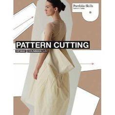 Pattern Cutting - in my to-read list!