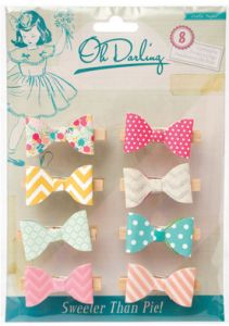 #papercraft #CHAWinter2014 #SneakPeeks: #Papercrafting Product Release: Crate Paper - Oh Darling