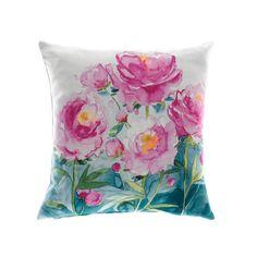 Bella from Bluebellgray.com. A Scottish textile design company.