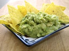 Free Video: Lacto-Fermented Guacamole
