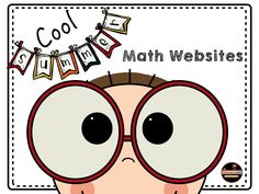 Check out this blog post on math websites for the kids to use over the summer.