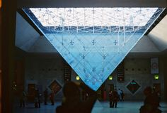 Paris Louvre I.M.PEI   Flickr: Intercambio de fotos