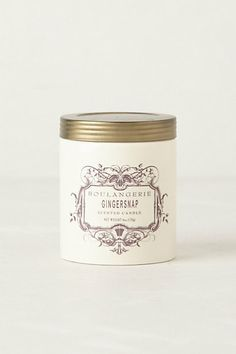 Boulangerie Jar #anthropologie