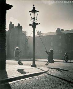 Old London. @Deidra Brocké Wallace