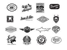 David Cran Logos 34
