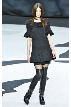 #PFW Inverno 2014 - Chanel