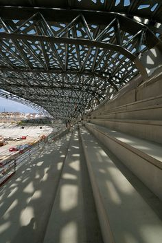 Ricciotti architecte on pinterest islamic art architecture and vi - Rudy ricciotti stade jean bouin ...