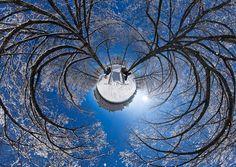 Oli Keinath & Tobi Bohn  360° Roundshots
