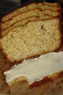 almond milk, bananabread, banana bread recipes, chocolate chips, almonds