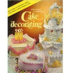 1976 Wilton Yearbook of Cake Decorating.