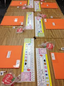Mrs. Terhune's First Grade Site!: Open House Helpful Hints!!!!! Some great ideas!