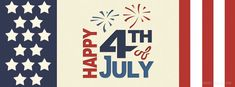 Independence Day – Happy 4th of July Flag
