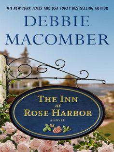 The Inn at Rose Harbor by Debbie Macomber eBook