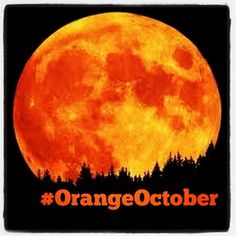 This is our month...#SFGiants #OrangeOctober
