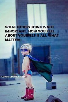 Love this! Time to tell yourself how awesome you are! cowboy boots, hero, cape, children, son, photo shoots, quot, little boys, kid